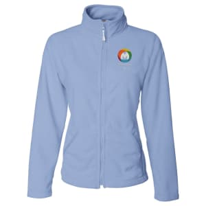 Colorado Clothing Ladies' Frisco Microfleece Full-Zip Jackets