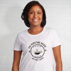 Custom Womens Tshirts