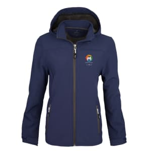 Elevate™ Langley Women's Softshell Jackets