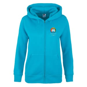 Fruit of the Loom® Lady-Fit Premium Hoodies