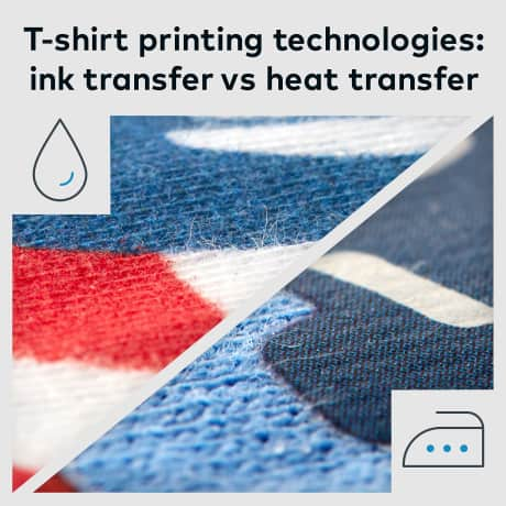 Learn which printing is best for your T-shirt project. 9a34aeb25e