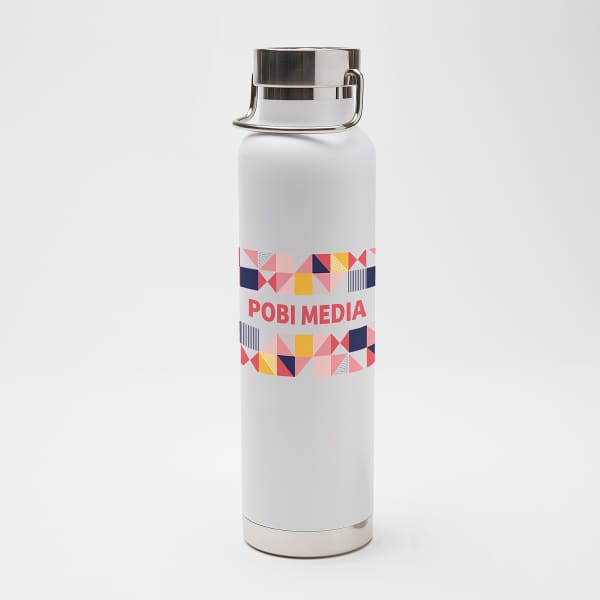 premium water bottle