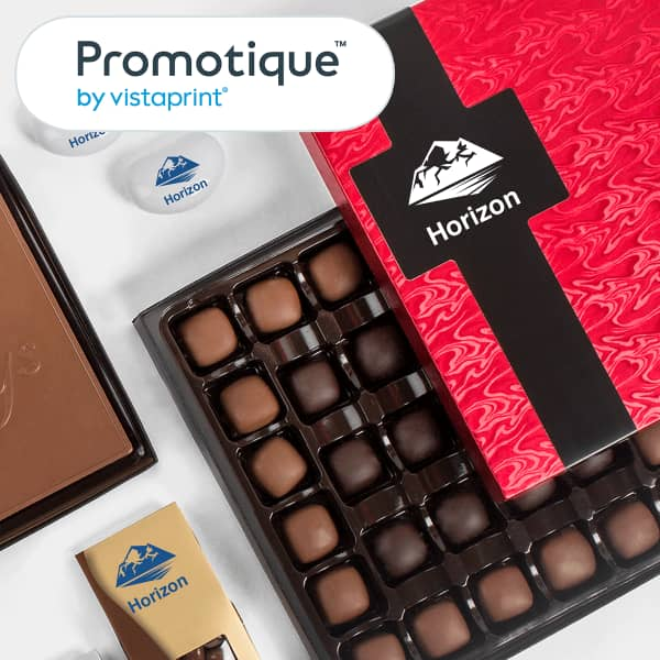 promotique candy and chocolates