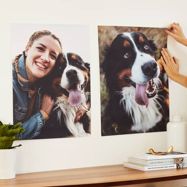 poster photo gifts