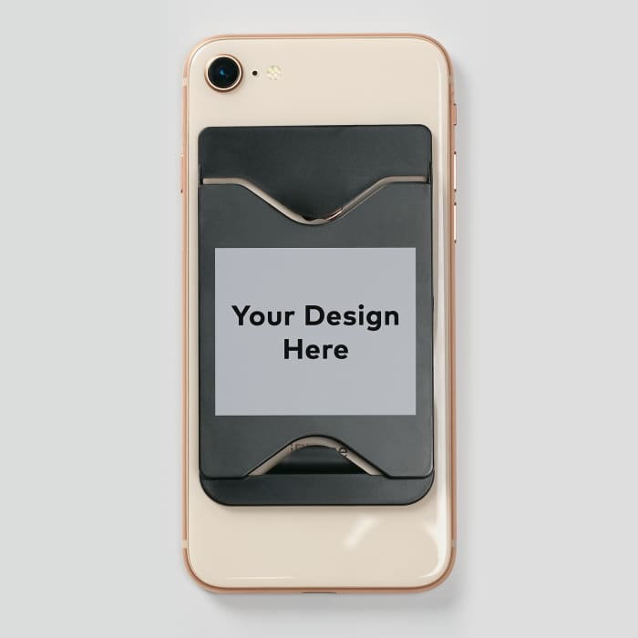 2aff02c8b5f Custom Phone Card Holders