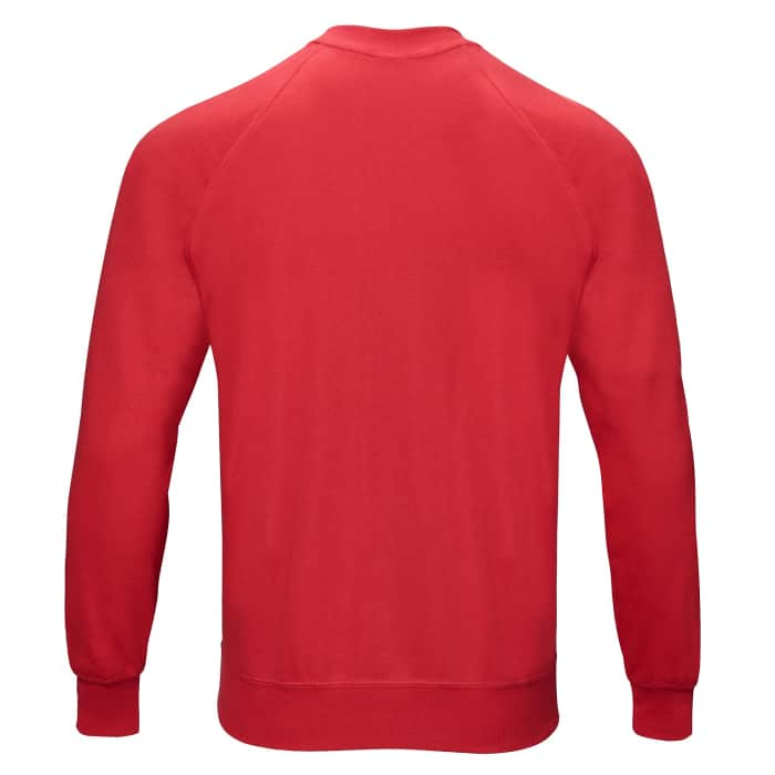 Fruit of the Loom Classic Raglan Top
