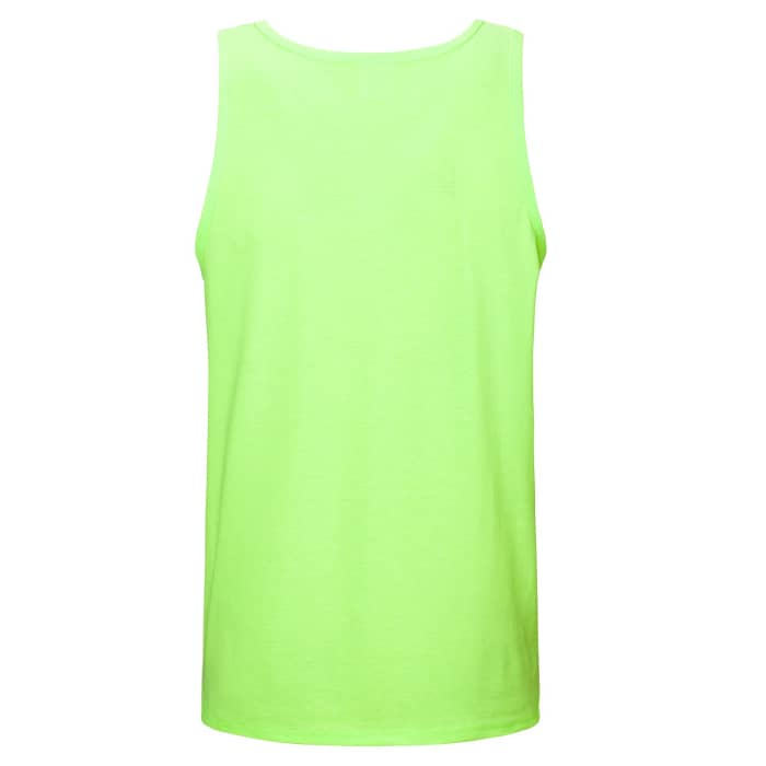 Fruit of the Loom® Heavy Cotton HD™ 100% Tank Top