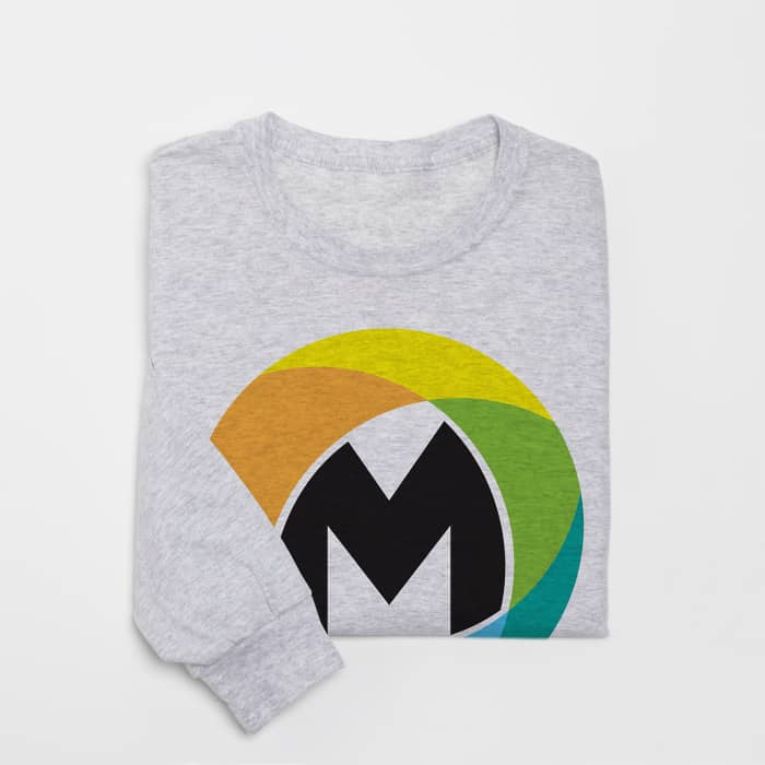 Basic T-shirt Long-Sleeve