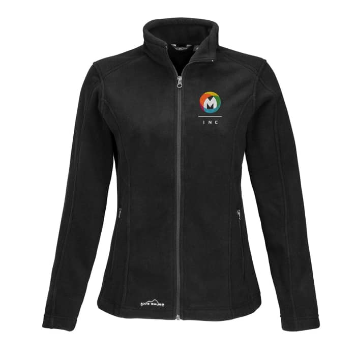 Eddie Bauer® Ladies Full-Zip Fleece Jackets