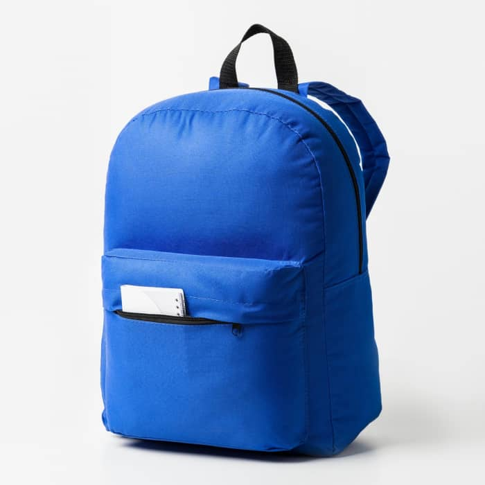 Basic laptop backpack