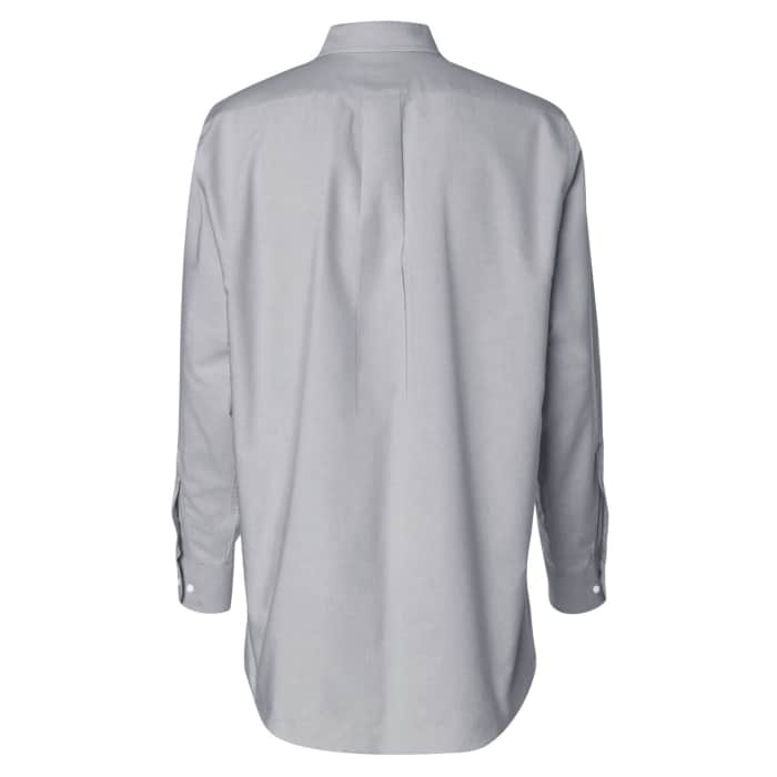Van Heusen Long Sleeve Oxford Shirts