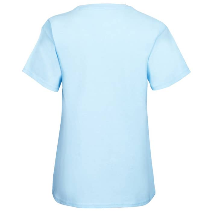 Fruit of the Loom® Ladies Valueweight T-shirts
