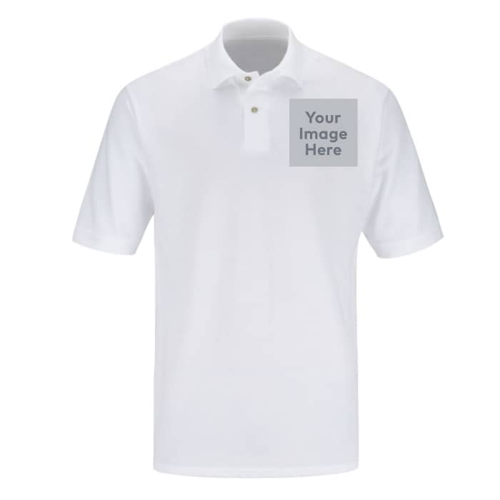 Gildan Mens Polo Shirts