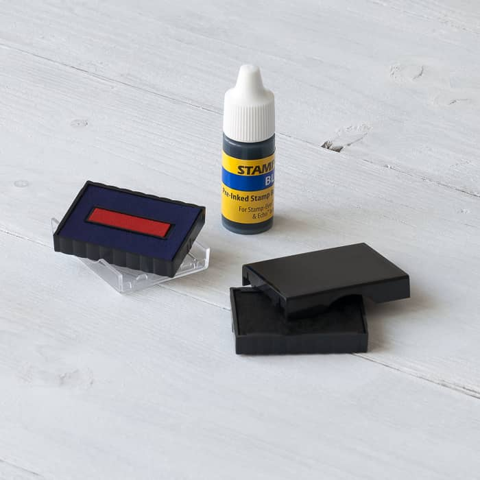 Replacement Ink Pads