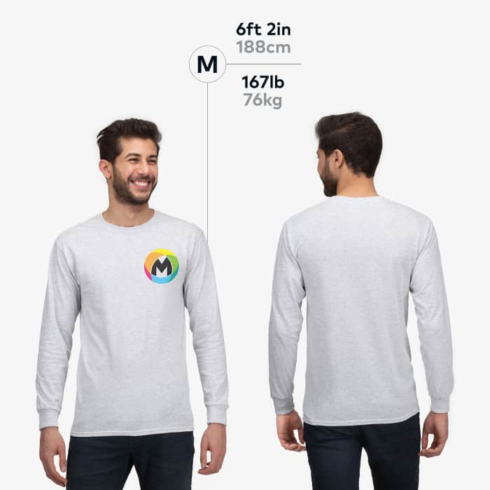 Basic T-Shirt Men's