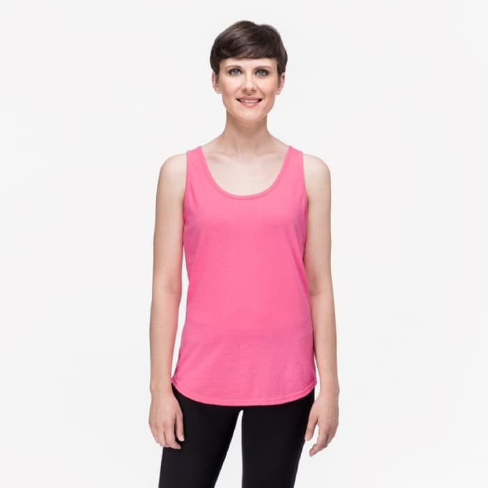 Port and Company Ladies Tank Top