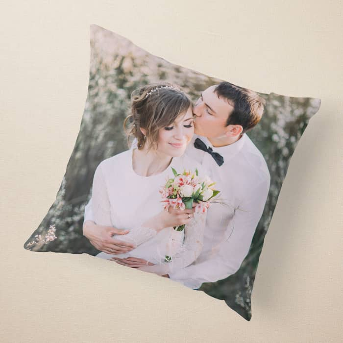 Custom pillowsCuscini personalizzati