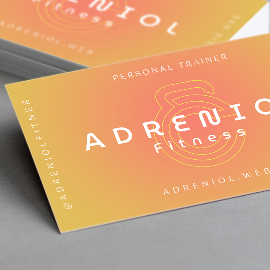 Indestructible Business Cards