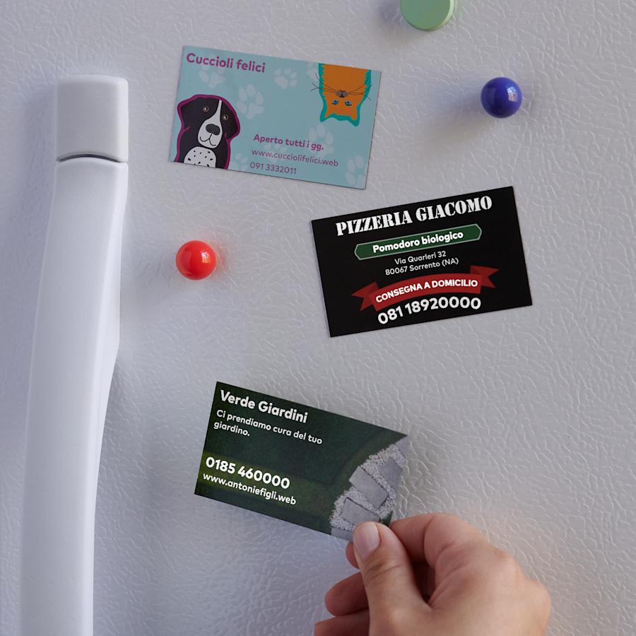 Cartoline magnetiche