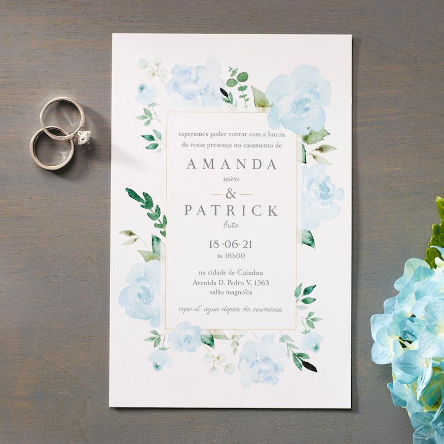 Loja de artigos para casamento