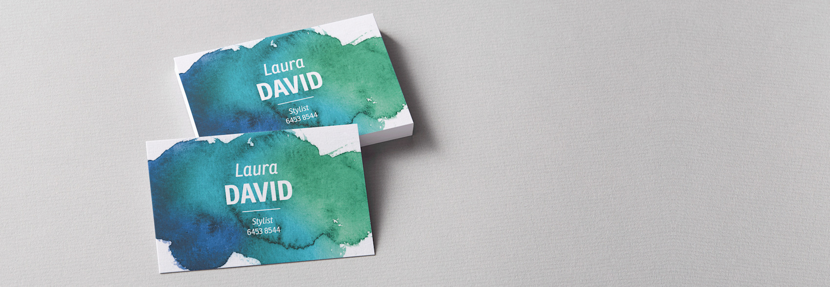 Name card printing online