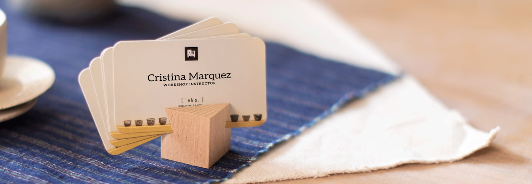 Online printing for business cards