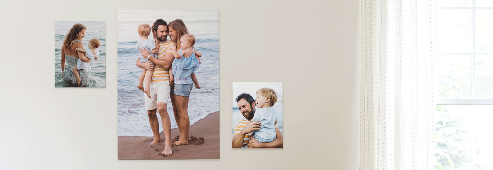 Canvas photo printing online