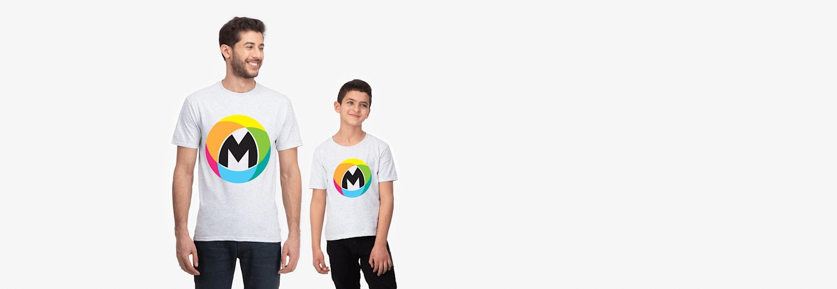 Standard tshirts
