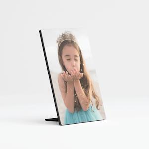 Desktop Photo Plaque