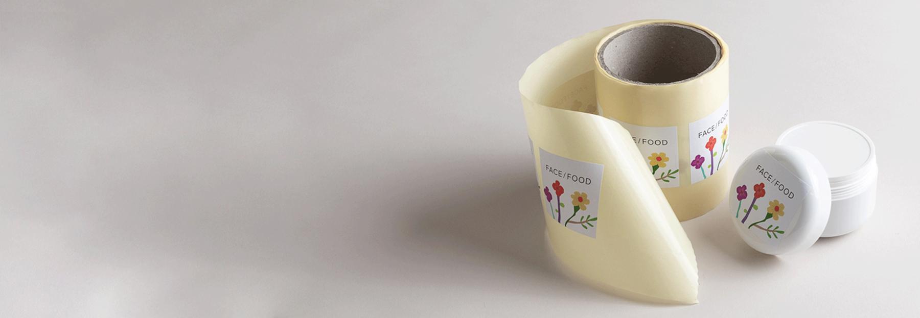 Etichette e adesivi personalizzati