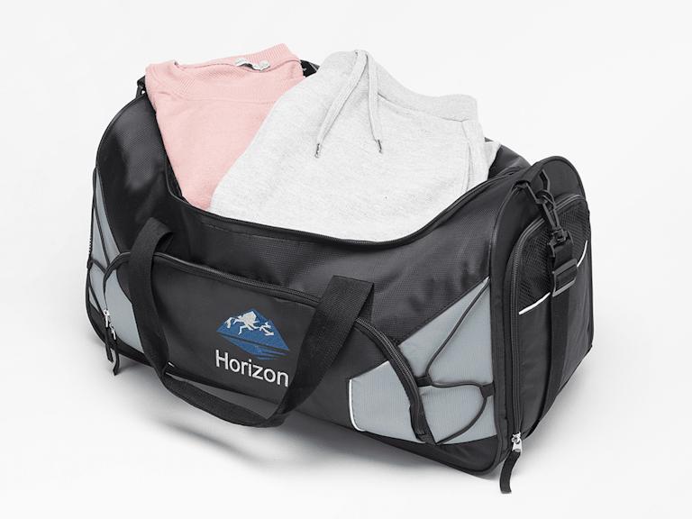 Personalised Duffle Bags