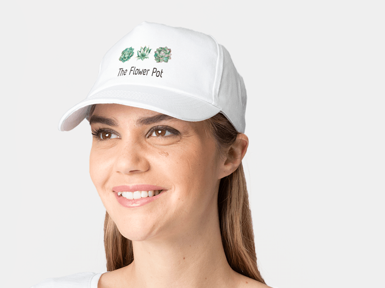 Personalised Hats