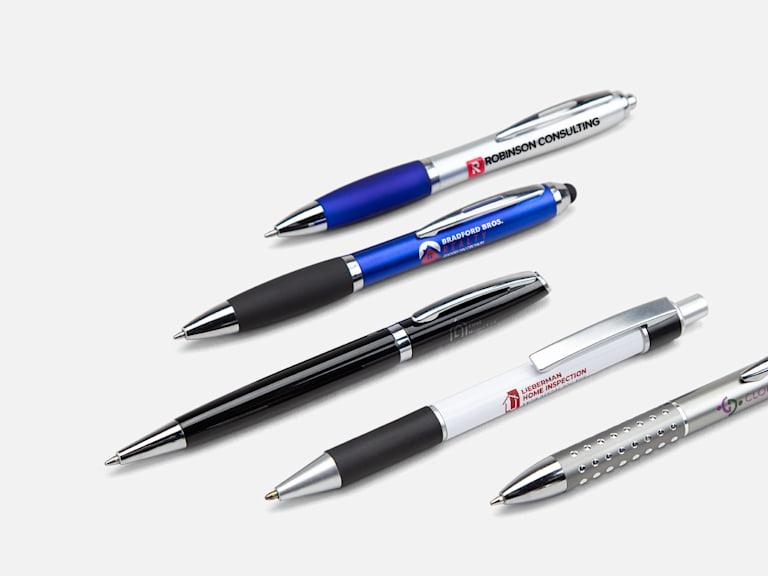Personalised pens uk