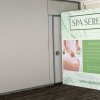 pop-up displays for trade shows