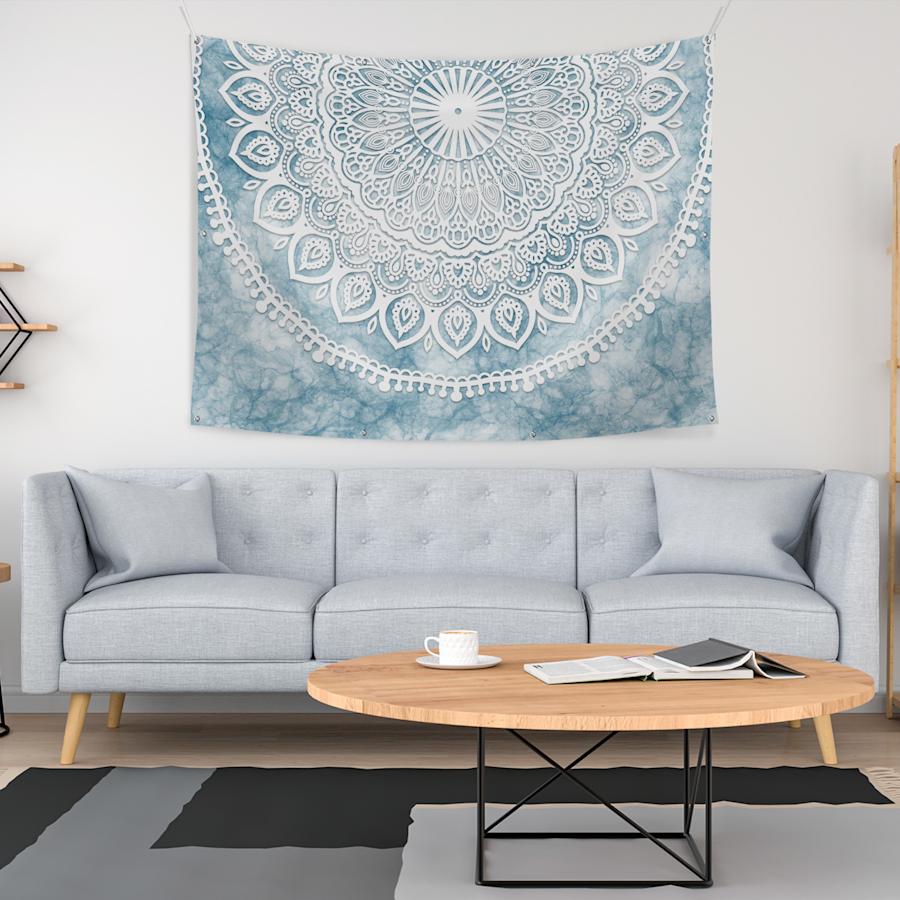 Custom Wall Tapestry