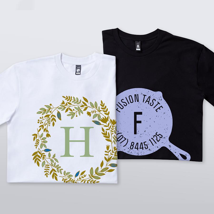 Premium AS Colour T-shirt