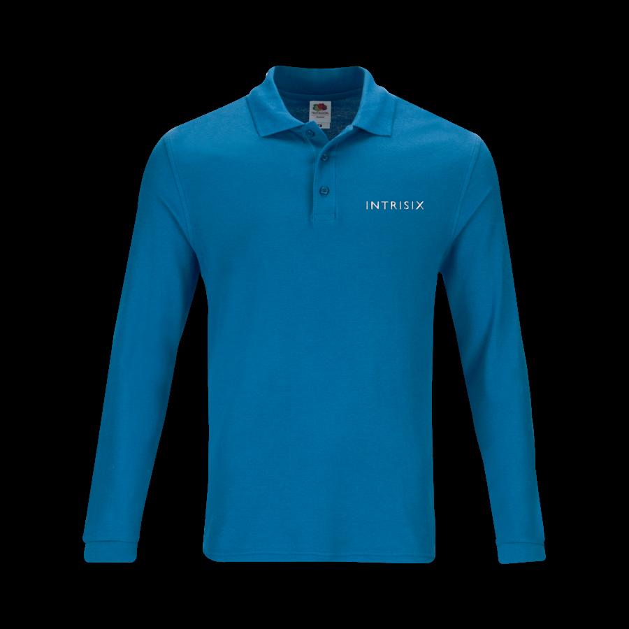 Vistaprint Long Sleeve Men's T-shirt