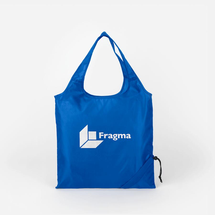 Vistaprint Promo Packable Tote Bag