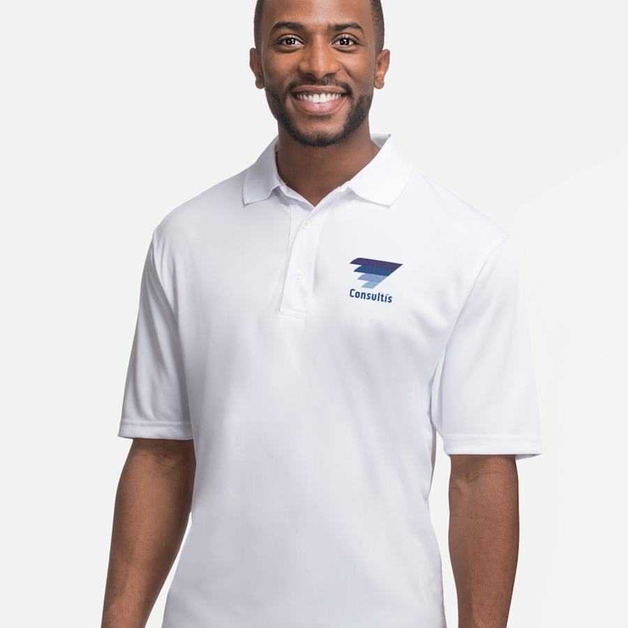 JERZEES® Piqué Men's Polo Shirt