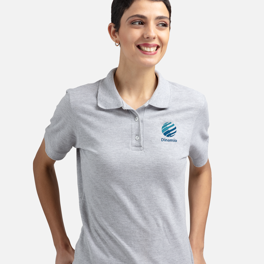 JERZEES® Piqué Women's Polo Shirt