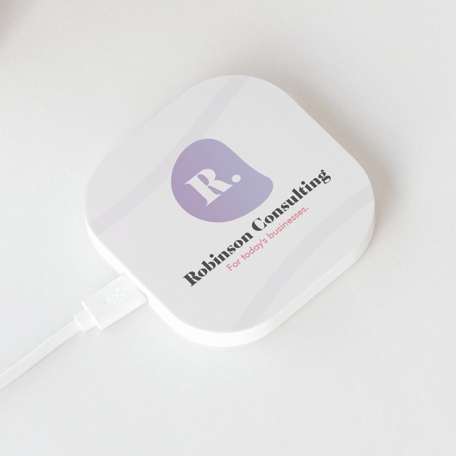 Vistaprint Wireless Charging Pad