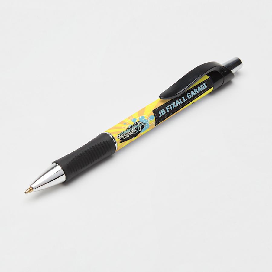 Stylex Ballpoint Pen