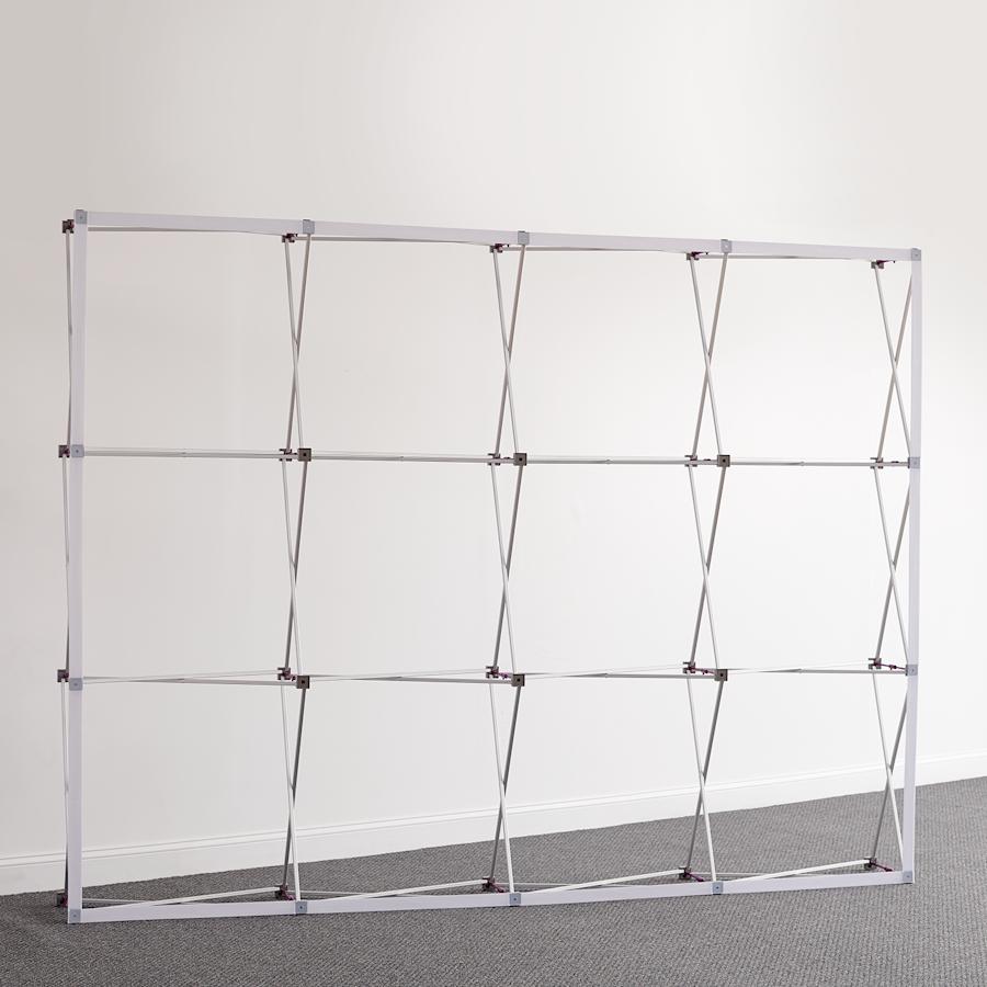 Pop-Up Display Frames