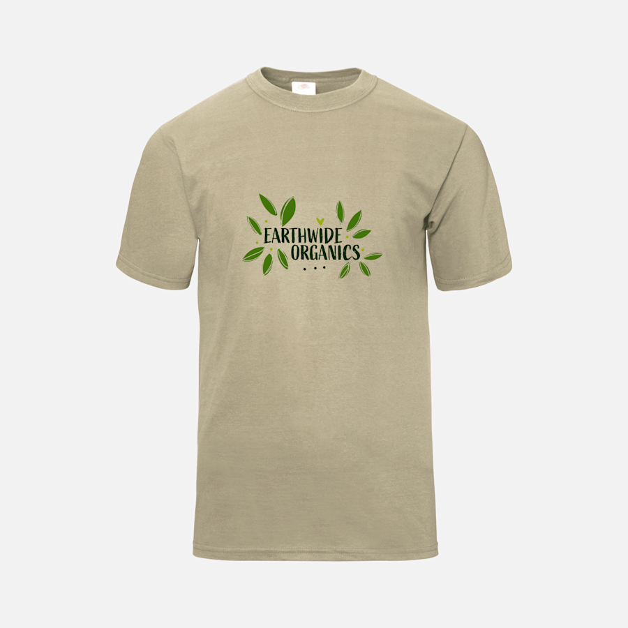 Vistaprint Men's T-shirt
