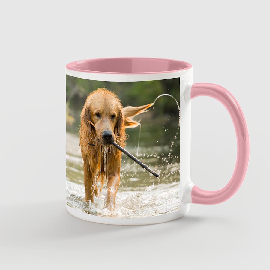 Personalised Mugs old