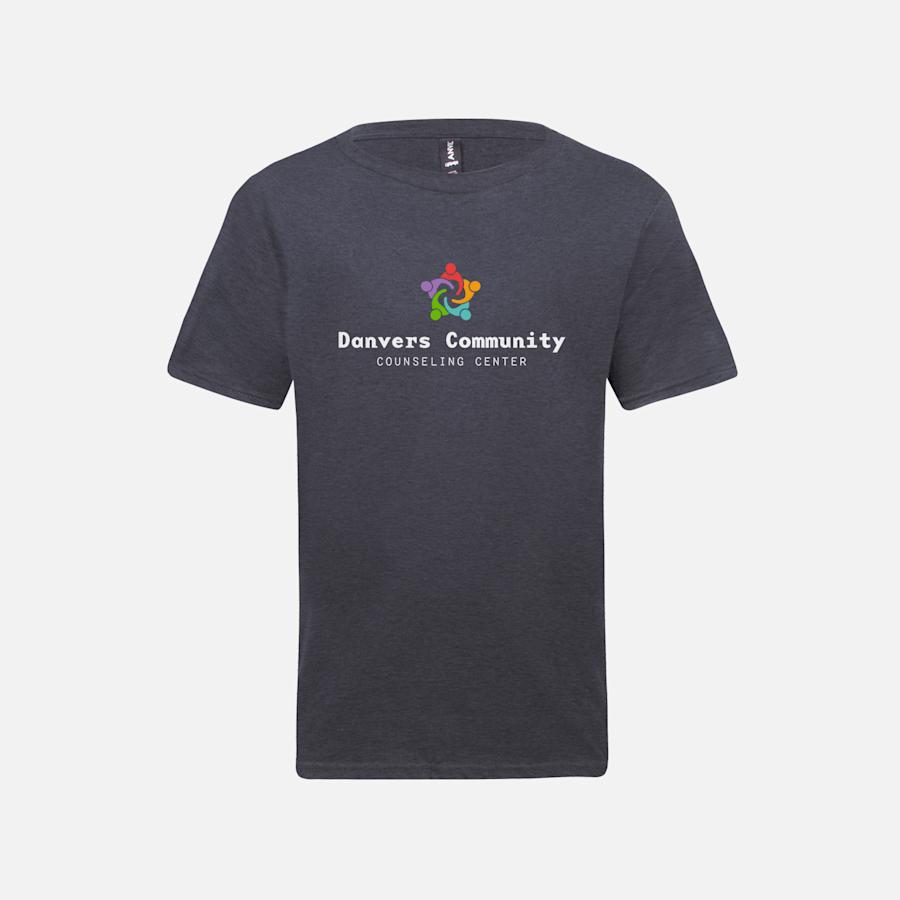 Vistaprint Soft-Touch T-shirt
