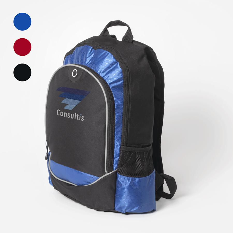 "Basic Laptop Backpack 15"""