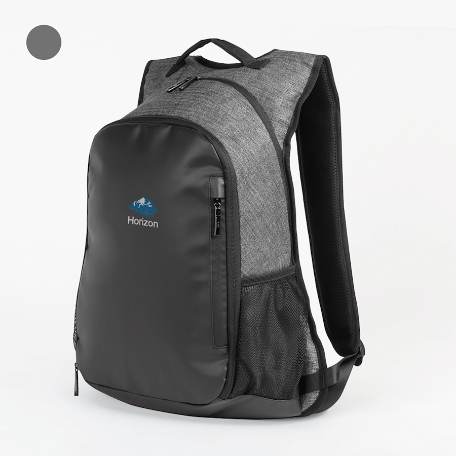 """Expandable Laptop Backpack 15"""""""