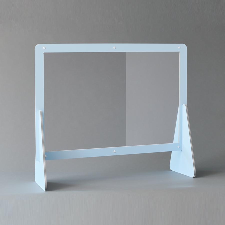 Barriere in plexiglass per casse
