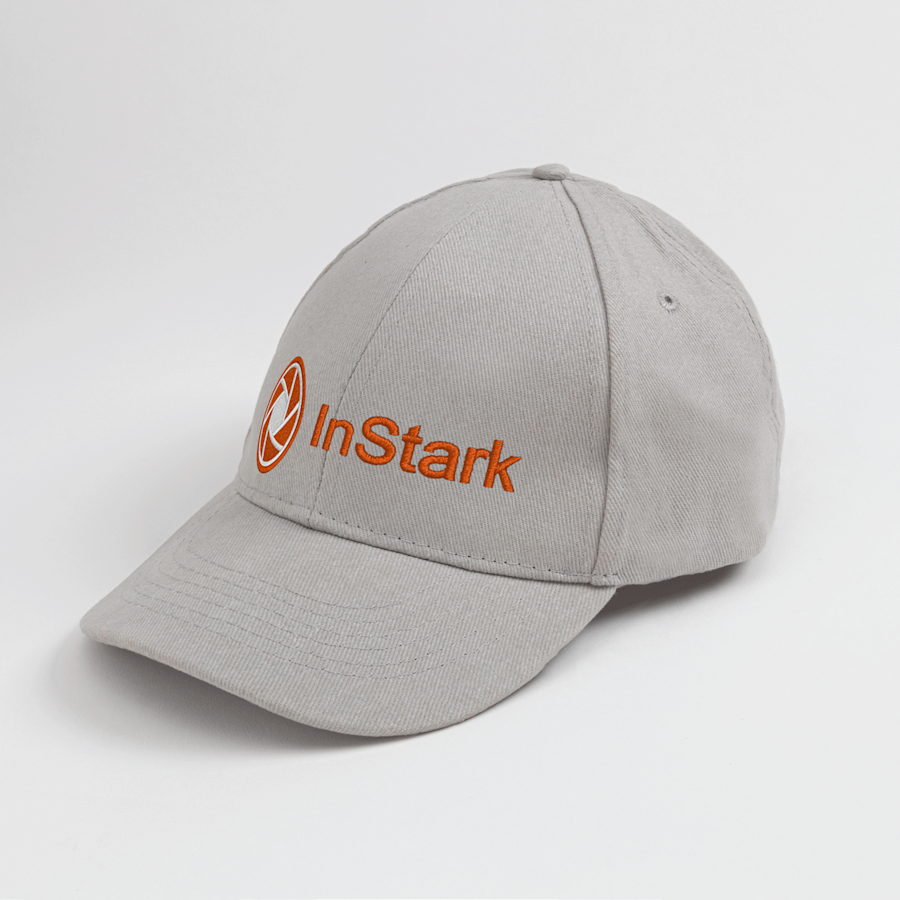 Standard Embroidered Hats